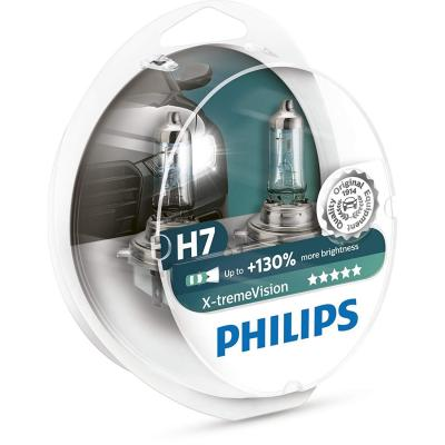 Mejor Philips Xtreme Vision H7